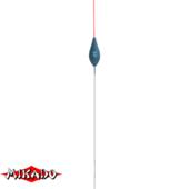 Арт.SMS-020-1.5 Поплавок Mikado 1.5гр.( бальза ) (SMS-020-1.5)