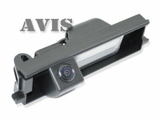 AVEL CMOS штатная камера заднего вида AVIS AVS312CPR (#098) для CHERY TIGGO