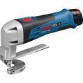 Электрические ножницы по металлу Bosch GSC 12V-13 Professional
