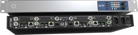 RME MADI Router роутер/конвертер