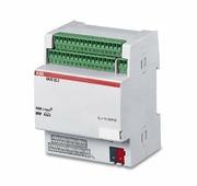 Модульные устройства UK/S32.2 Терминал ввод/вывод, 32-канальный ABB