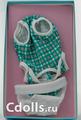 Комплект одежды Vestida de Azul Тоботы