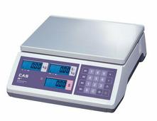 Весы торговые CAS ER JR-15CB