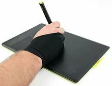 Перчатка для рисования на планшете