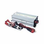 Автомобильный инвертор Gembird EG-PWC-033 500W, w/USB