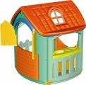 Игровой домик-кухня Marian Plast 663