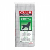 Royal Canin Club CC, 20кг