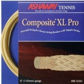 Теннисная струна для ракеток Ashaway Composite XL, 1.45 мм., 12 м.