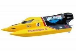 Радиоуправляемый катер Joysway Mad Shark RTR 2.4GHz