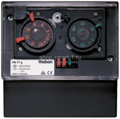 Таймер разморозки электромеханический FRI 77 g