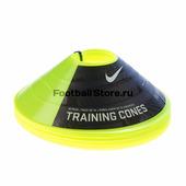 Набор конусов для тренировок Nike 10 Pack Training Cones N.SR.08.709.NS