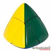 Головоломка Shengshou Pyramorphix Color