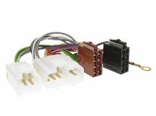 ACV gmbh ACV 1210-02 - Переходник ISO для Nissan до 2000
