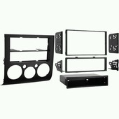 Переходная рамка для установки магнитолы Intro 99-7012 - Переходная рамка Mitsubishi Galant