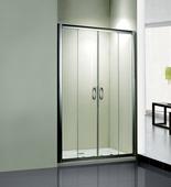 Стеклянная душевая дверь RGW PA-11 200 см (прозрачное стекло)