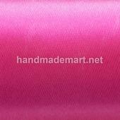 Атласная Лента Skroll, Ширина: 12 мм, Розовый