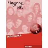 "Gabriele Kopp ""Pingpong Neu 1 Arbeitsbuch"""