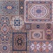 Керамическая плитка Атем Напольная плитка Aladdin M