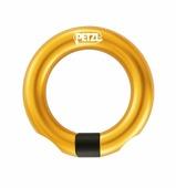 Кольцо Petzl соединительное Open Ring оранжевый