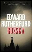 "Edward Rutherfurd ""Rutherfurd Edward. Russka"""