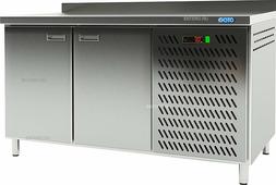 Стол холодильный EQTA СШС-0,2-1400 U