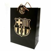 Пакет подарочный Барселона Gift Bag
