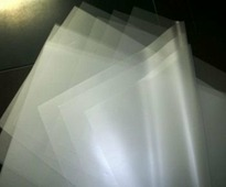 ПЭТ(Акрил) антиблик 0.5 мм Целый лист 100х140 см