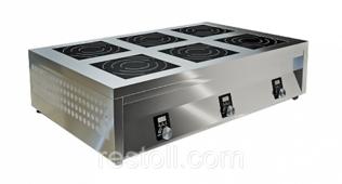Индукционная плита ИПП-610196