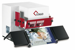 Степлер STAGO HM 15/2 BS