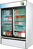 Шкаф холодильный Turbo air FRS-1300R