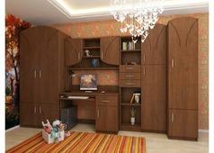 Набор мебели Буратино (орех 170)