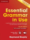 """Murphy Raymond """"Essential Grammar in Use with Answers and Interactive eBook"""""""