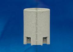 Патрон Е14 Uniel ULH-E14-Ceramic