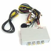 Incar VSP-2 - 2-канальный видео сплиттер