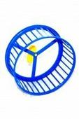 Колесо Вака для грызунов подвесное, диаметр 14см