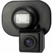 Камера заднего вида Incar VDC-078 - Камера заднего вида Hyundai Solaris / Toyota Corolla (X) (07-13)