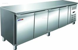 Стол холодильный Cooleq GN4100TN (внутренний агрегат)