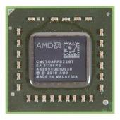 процессор для ноутбука AMD C-Series C-50 BGA413 (FT1) 1.0 ГГц CMC50AFPB22GT