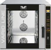 Пароконвектомат Vortmax VSI 07W