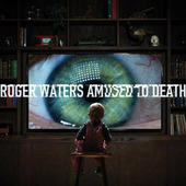 "Waters, Roger ""Waters, Roger - Amused To Death"""