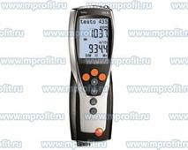 Анемометр Testo 435-3