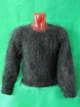 Надежда Валентиновна Вязаный свитер 44