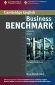 "Guy Brook-Hart ""Business Benchmark Advanced Personal Study Book for BEC and BULATS"""