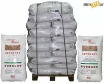 Керамзит фасованный 4/10мм, мешок 20 кг, Новолукомль, шт