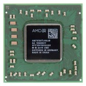 процессор для ноутбука AMD A6 7310 BGA769 (FT3b) 2.0 ГГц AM7310ITJ44JB