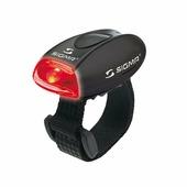 Свет задний Sigma Micro (black)
