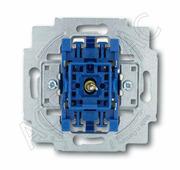 Выключатели, переключатели 2000/2 UK Мех-м 2-х полюсн. выключателя 10А 250В ABB