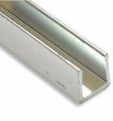 Торцевая планка для скинали Albico 600 мм