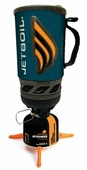 Комплект Jet Boil горелка + кастрюля Jetboil Flash темно-синий 1л