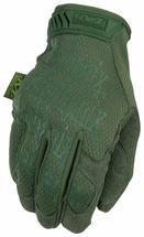 Перчатки Mechanix Original Olive MG-60 (Размер: XL)